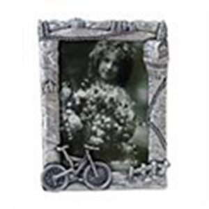 Full Suspension Mountain Bike Photo Frame 3.5 X 5