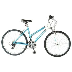 Polaris Ladies 600RR Mountain Bike (Blue/White