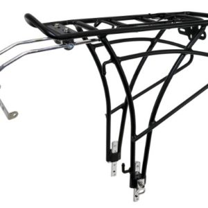 Ventura Rear Rack With Pump Pegs