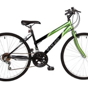 Titan Wildcat Women's 12-Speed Hard Tail Mountain Bike