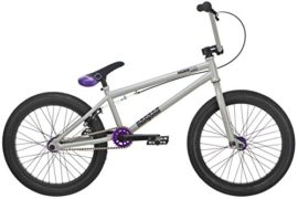 "Mongoose Mode 720 20"" Freestyle Bicycle"