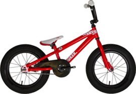 Charge Cooker 16'' Single Speed Red
