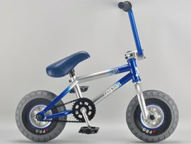 Rocker BMX Mini BMX Bike iROK+ 337 Rocker Coaster Model