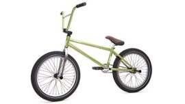 2016 Fitbikeco. Mac 2 Trans Lime Green