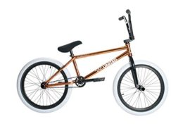 "United Martinez Pro EXPERT 20.65"" Copper Complete BMX Bike FREECOASTER"