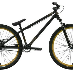 Eastern Mad Dog Dirt Hardtail bike beige (2013)