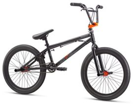 "Mongoose Legion L10 20"" Wheel Freestyle Bike"