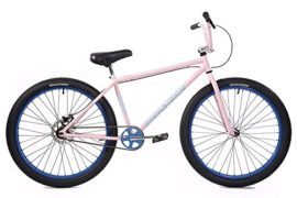 """EASTERN GROWLER 26"""" BIKE 2017 BICYCLE (LIMITED EDITION) PINK"""