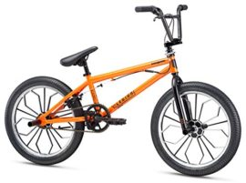Mongoose Boy's Legion Mag Bicycle