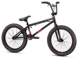 "Mongoose Legion L40 20"" Wheel Freestyle Bike"