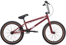 Framed Attack Pro BMX Bike Mens