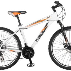 Mongoose Proxy 26-Inch Mountain Bicycle